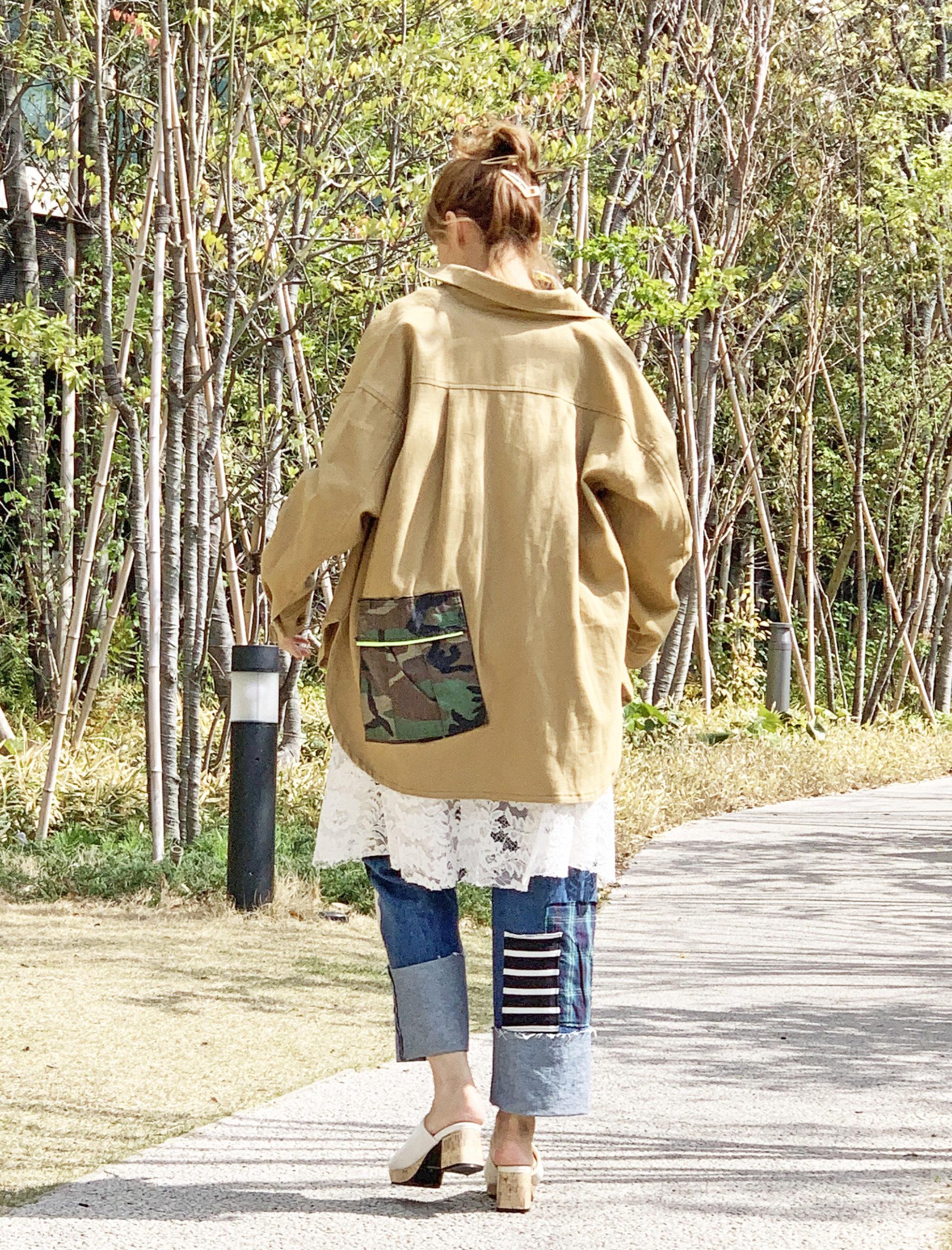 Camouflage-pocket-jacket